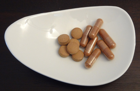 cinnamon tablets and weight loss