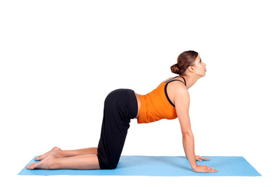 Easy Yoga Poses for Beginners