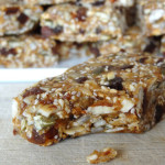 A Healthy Recipe for Homemade Granola Bars – Mind Bogglingly Awesome!
