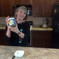 1 what is ghee- close up 1