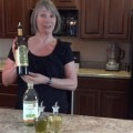 Screenshot of video about Quote related to olive oil