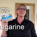 The FAT Lies we Hear: Margarine vs Butter? What is better for our Health?