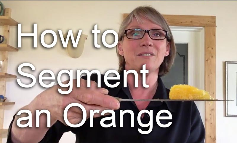 how to segment an orange - thumbnail