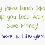 32 Easy Paleo Lunch Ideas that will help you Lose Weight and Save Money!